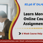 Learn More with Online Course and Assignment Help