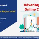 Advantages of Online Course