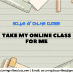 Pay Someone to Take My Online Literature Class