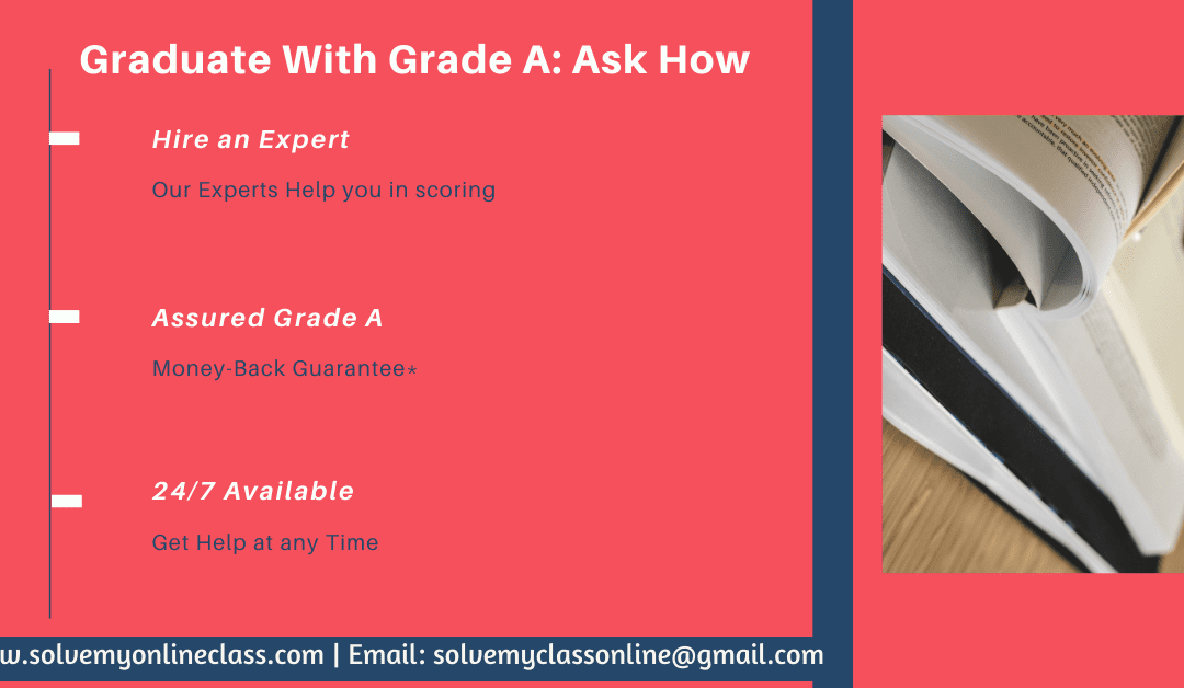 Hire an Expert to Take My Online Finance Class
