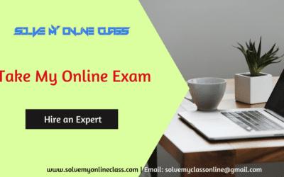 Take My Online Finance Class