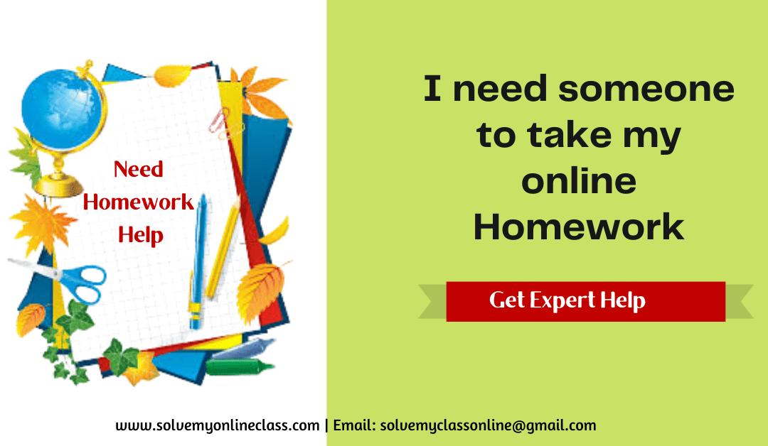 Hire an expert to take my Online Accounting Exam